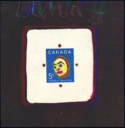 10: Canada Unique 5c Indian Head Essay Proof.
