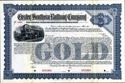 914: Alabama. U.S. Ensley Southern Railway Co.