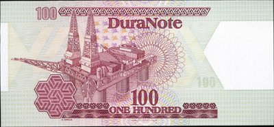 1732: Dura Note - Polymer Material Version 2.