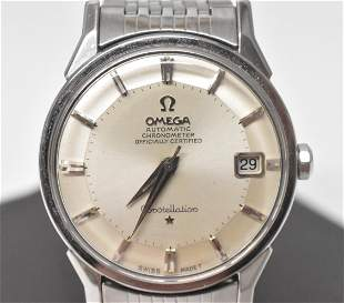 Omega Chronometer Constellation
