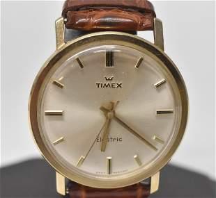 14K Timex Electric