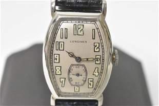 Longines 18K 1940's