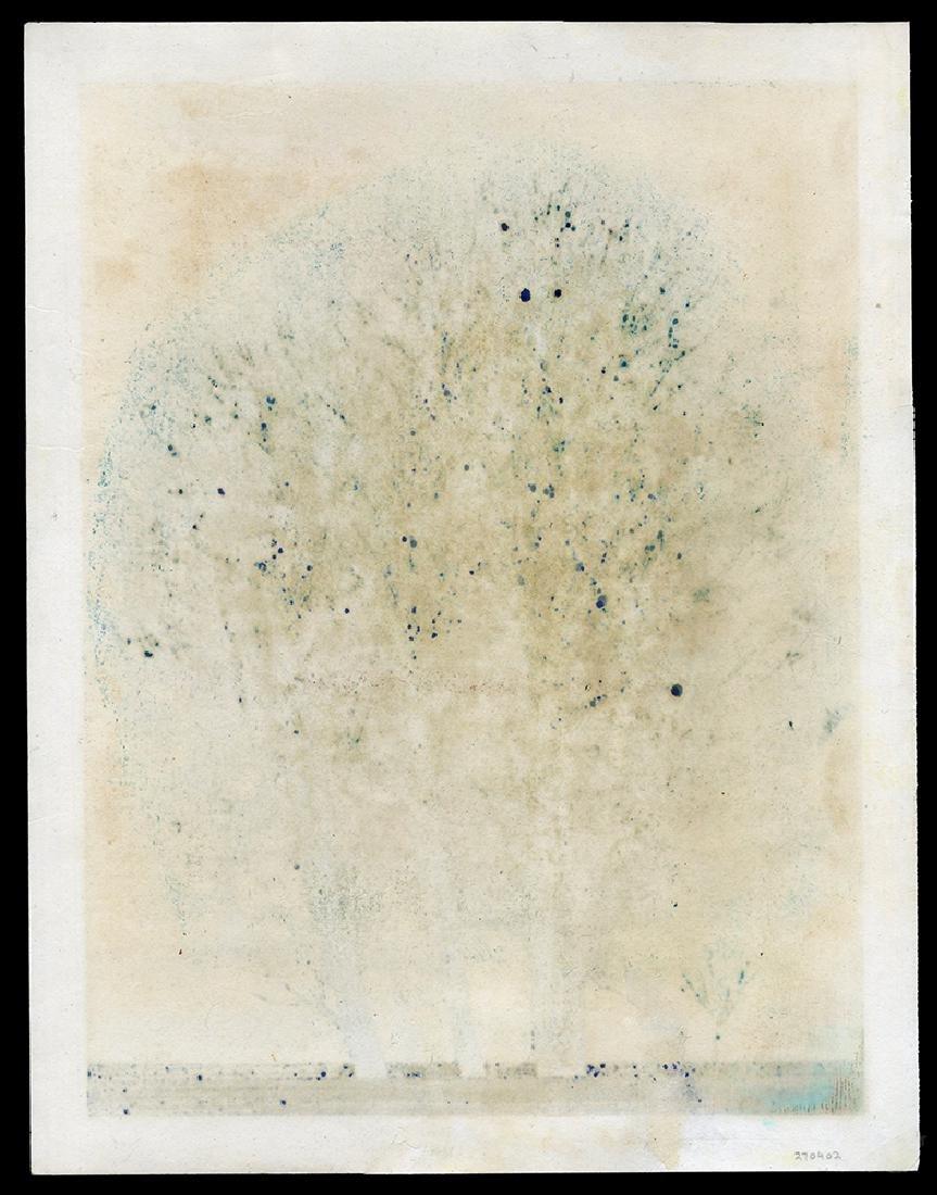 Joichi Hoshi - Japanese Print - 2