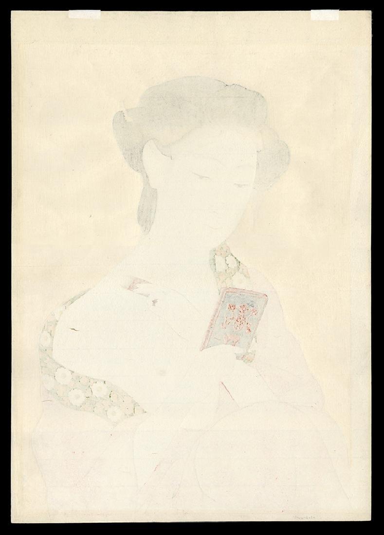 Hashiguchi Goyo - Japanese Print - 2