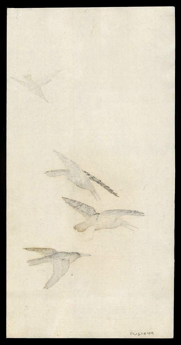 Ohara Koson - Japanese Print - 2