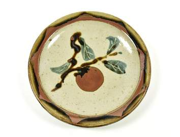 Totaro Sakuma - Japanese Stoneware