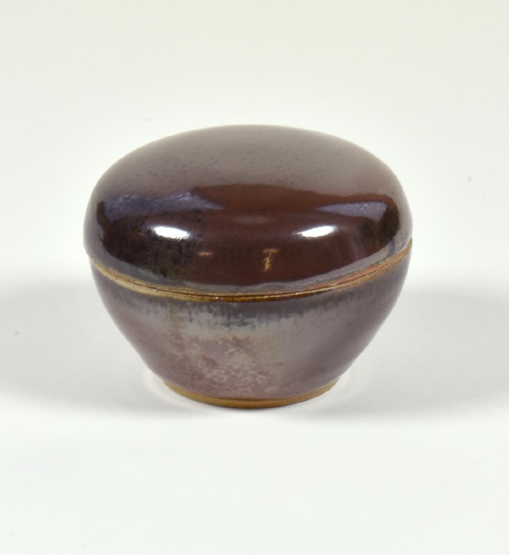 Shinsaku Hamada - Japanese Stoneware