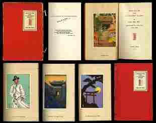 Lilian May Miller Book - Cinnamon Garden
