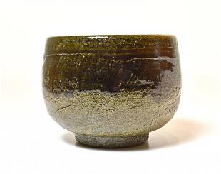 Ohi Chozaemon VIII (Choraku) - Tea Bowl