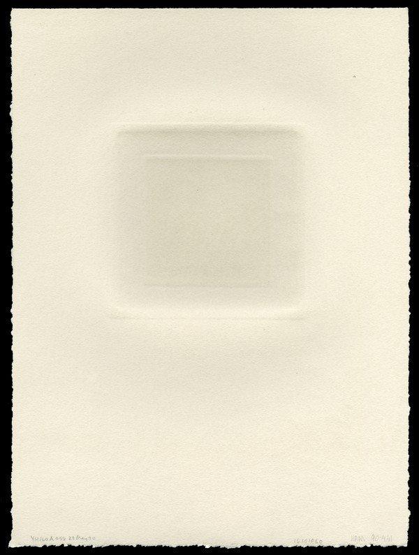 16: Yozo Hamaguchi Color Mezzotint - 2