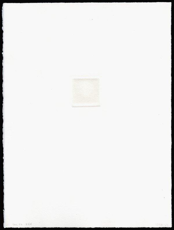 18: Yozo Hamaguchi Color Mezzotint - 2