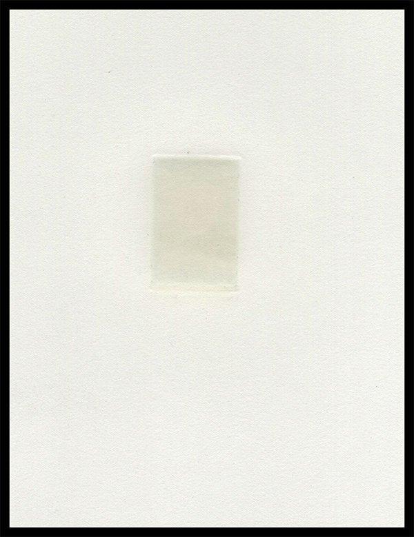 Yozo Hamaguchi - Color Mezzotint - 2