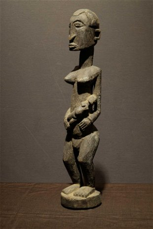 Dogon maternityProvenance: Bob Germ