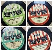 Vintage Sigmund Romberg Set of 4 Vinyl LP