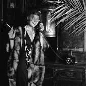"Andrii Kotliarchuk ""Girl's talk.1920-30s"""