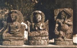 "YAROSLAV GOLUBCHIK ""Indian Gods"""