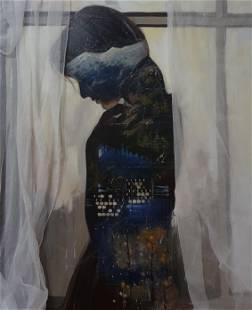 "Viktoria Adkozalova ""Silence"""