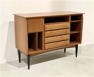 LA PERMANENTE MOBILI CANTU'. Chest of drawers