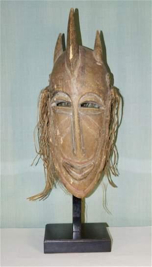African Art , Mask, Nigeria