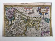 1608 Holandia & 1641 Rhinolandiæ, Amstelandiæ, et