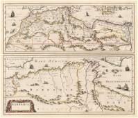 Barbaria 1660