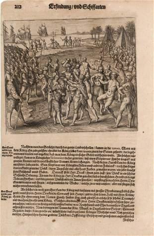 1617 Erfindung und Schiffarten