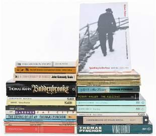 24 PAPERBACK FICTION BOOKS | Contemporary