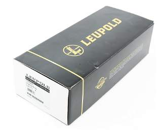 LEUPOLD GOLD RING 15-30x50mm SPOTTING SCOPE