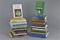 A group of approx. thirty-six reference books