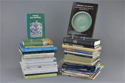 A group of approx. thirty-seven auction catalogues and