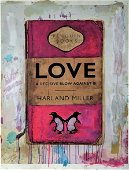 Harland Miller (British 1964-), 'Love, A Decisive Blow