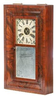 LF Andrews OG Clock