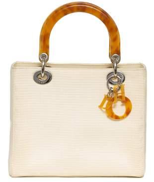 Dior Lady Dior Handbag