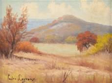 Pedro Lazcano (1909-1970), Autumn Hills
