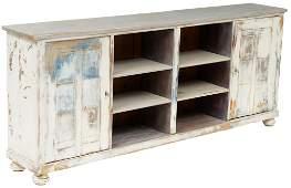 Rustic Farmhouse Sideboard