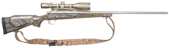 Remington 700 LSS LH 7mm RUM Bolt-Action Rifle