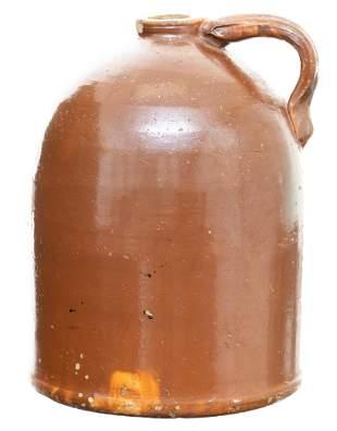 Ernst Richter Texas Stoneware 2 Gallon Jug