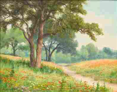 Dollie S. Nabinger (1905-1988), Texas Wildflowers