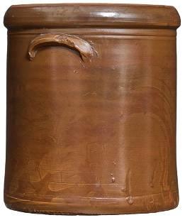 Meyer Pottery (Atascosa, Texas), Early Texas Stoneware