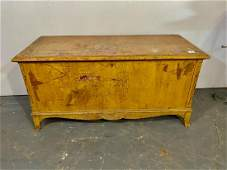 CaswellRunyan Co Cedar Hope Chest