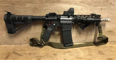 Spike's Tactical Apopka, FL. U.S.A. Model ST15 Multi
