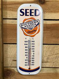Southern States Cooperative Seed Thermometer