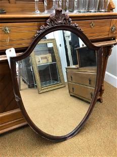 """Vintage Mirror (26"""")"""