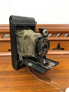 Antique Kodo Model C Camera