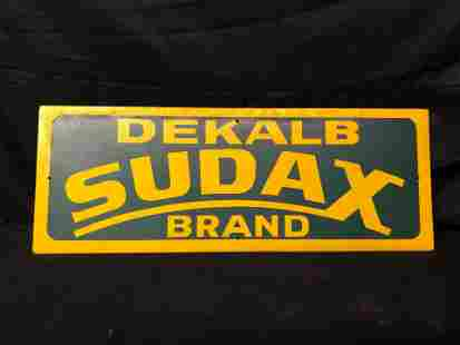 DEKALB SUDAX BRAND