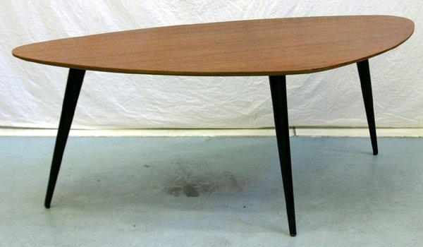 12: Cees Braakman Coffee Table for Pastoe