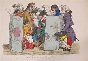 Unknown French Artist (18th Century)