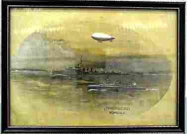 1541: William Barnes Wollen (1857-1936)