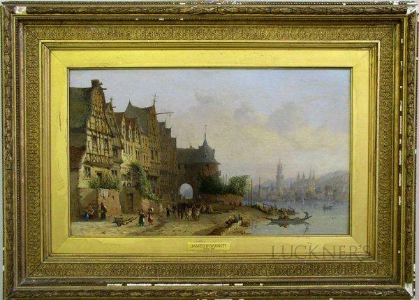 1596: James D. Barnett (active 1855-1892)
