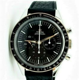 OMEGA Speedmaster Moonwatch Chronograph 39.7 MM